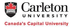 Carleton University Logo tagline VairTEX™